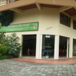 Nossa loja, em Itapava